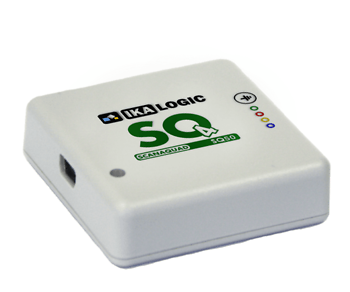 SQ50-logic-analyzer