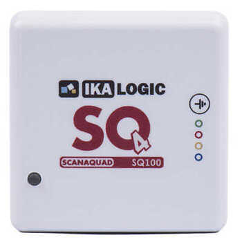 SQ100 Logic Analyzer