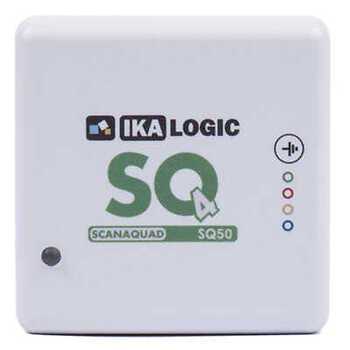 SQ50 Logic Analyzer